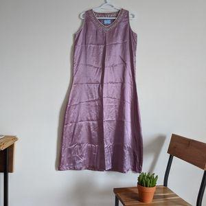 Vintage Styled Slip/Nightdress
